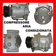 COMPRESSORE ARIA CONDIZIONATA FORD FUSION 1.25-1.4-1.6 BENZINA DAL 2002 1464299
