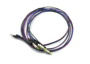 XW/XY GS/GT Dashboard Pod Light Loom Upgrade Plug & Play