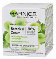 Garnier Essentials Hydrating Care 50ml Day Face Cream- Normal & Combination Skin
