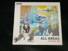 Visions Compilations - All Areas Volume 115* CD Sampler