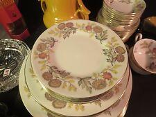"Wedgwood Lichfield 6"" Bread & Butter Plate"