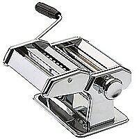 GEFU Pasta Perfetta Nudelmaschine - Silber (28400)