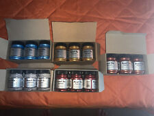 Jacquard Pearl Ex Powered Pigments Lot Of 30 Brand New