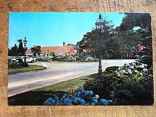 Coonamessett Inn Falmouth Ma 1960s