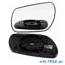 Spiegelglas für MAZDA 3 2004-2009 links sphärisch fahrerseite