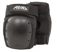 REKD Ramp Knee Pads Safety Large Adult