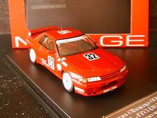 NISSAN SKYLINE GT-R #32 SAURUS CHAMP JTC 1991 HPI RACING 8588 1/43 HPIRACING