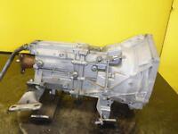 2010 BMW Z4 2.5 SDrive Petrol E89 Gearbox Transmission GETRAG 0632613ACR