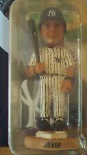 2004 Derek Jeter Mini Boss Forever Collectibles Legends of The Diamond Yankee