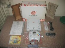 SEGA DREAMCAST CONSOLE IMPORT JAP!LIKE NEW CONDITION!
