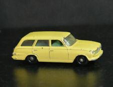 VINTAGE LESNEY ENGLAND DIE CAST  NO. 38 HONDA VAUXHALL VICTOR ESTATE CAR