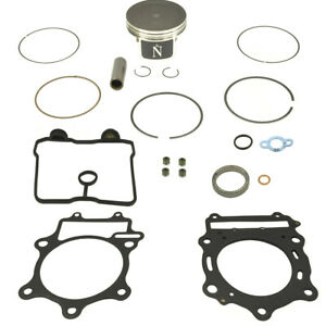 Namura Size A Piston & Gasket Kit Suzuki King Quad 750 Standard Bore 104mm