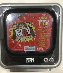 FGTeeV Giant TV Mystery Pack Season 2