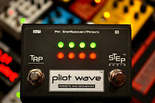 Pilot Wave | Patented MIDI Effect Sequencer | by Step Audio | SEE VIDEO