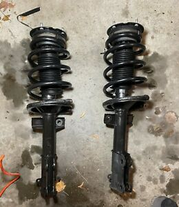 2007 Ford Mustang Front Struts