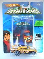 HOT WHEELS ACCELERACERS JACK HAMMER G8105 MATTEL