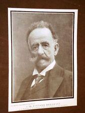 Pittore Lorenzo Delleani di Pollone Nato nel 1840 e morto a Torino nel 1908