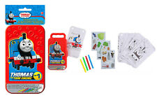 Thomas The Tank Engine Birthday Party Favours STICKER ACTIVITY BOX