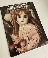 Doll Reader Magazine December 1982/January 1983 Collector's Guide to Dolls