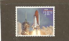 US Scott #2544A 1995 $10.75 Endeavor Shuttle / Express Mail MNH