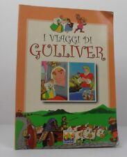 I viaggi di Gulliver Editoriale Zeus Bambini Libro