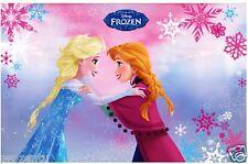 Disney Frozen Schreibtischunterlage Elsa und Anna 60 x 40 cm Eiskönigin Tisch