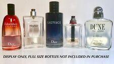 Dior Cologne 2ml SAMPLE LOT Fahrenheit Dune Sauvage Homme Sport Higher