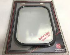 PETERSON MANUFACTURING 831 GM STYLE REPLACEMENT MIRROR HEAD