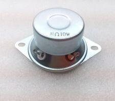 "2pcs 2""inch Tweeter 8ohm 8Ω 10W Antimagnetic inner magnetic Speaker loudspeaker"
