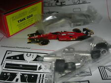 Tameo Kits 1:43 KIT TMK 088 Ferrari F1/87-88C Winner Italian GP 1988 Berger NEW