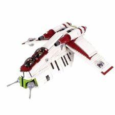 Star Wars 05041-Bausteine Sets Republic Gunship Bricks Modellspielzeug für Kids