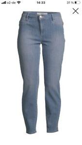 Neu! Brax Slim Fit Jeans Gr. 42 K Blau