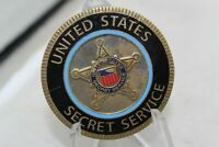 United States Secret Service Los Angeles Field Office Challenge Coin
