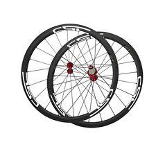 Csc carbon bike wheelset 38mm Clincher carbon road wheels R13 Pillar 1432 spokes