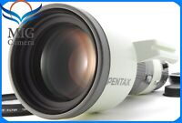 【Near MINT! 】smc PENTAX-A* 645 600mm F5.6 ED (IF) + EOS adapter From Japan 597