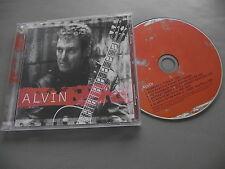 ALVIN STARDUST : ALVIN ORIGINAL CD ALBUM 10 TRACKS 2014