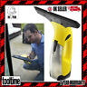 KARCHER WV2 WINDOW VAC GLASS VACUUM HOME WINDOW CORDLESS RECHARGEABLE CLEANER