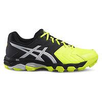 Asics Gel-Blackheath 6 Mens Hockey Shoes 2016 Hockey Astros Safety Yellow