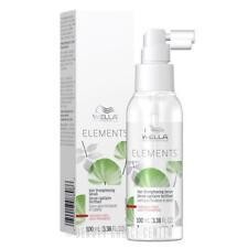 Wella Professionals Elements Hair Strengthening Serum 3.38oz