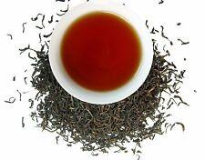 Organic English Breakfast loose tea  1/4 LB  Bag