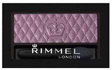 NEW Get The London Look With RIMMEL Glam Eyes Mono Eyeshadow #410 PLUM ROMANCE