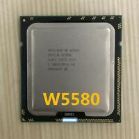 Intel Xeon W5580 CPU Quad Core 3.2GHz 8M 6.4GT/s SLBF2 LGA1366 Processor