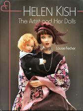Helen Kish The Artist and Her Dolls Helen Kish Story, Catalog, Sculptures, Life