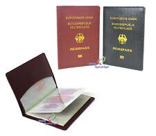 Reisepasshülle Hülle Schutzhülle Pass Ausweishülle