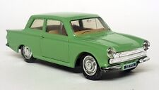 Corgi 1/43 Scale - ICI Collection Ford Lotus Cortina MK1 Green diecast model car