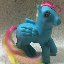 Vintage My Little Pony Sweet Pop Twinkle Eyed G1 Pegasus 1985 Popsicles