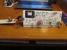 GE washer main control board wh12x10404