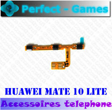 HUAWEI Mate 10 lite nappe bouton ON OFF power button volume up down flex ribbon