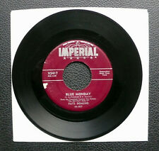 "7"" Fats Domino - Blue Monday - US Imperial"