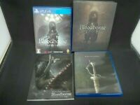 Sony Interactive Entertainment PS4 Bloodborne The Old Hunter Edition Limited F/S